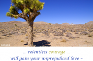 relentless-courage-will-gain-your-unprejudiced-love--since-you-keep-trying-it-ANEW-each-day