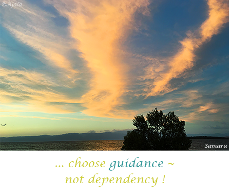 choose-guidance--not-dependency
