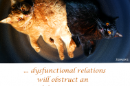 dysfunctional-relations-will-obstruct-an-enticing-equilibrium