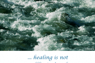 healing-is-not-an-afflition-s-robe