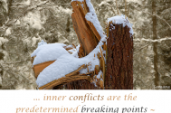 inner-conflicts-are-the-predetermined-breaking-points--inaudibly-inhibiting-this-happiness