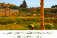 your-spirit-s-pillar-entrusts-itself-to-the-cooperation-of-convenience-and-love