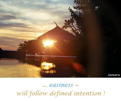 easiness--will-follow-defined-intention