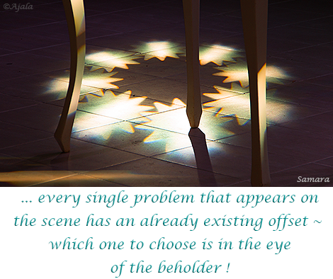 every-single-problem-that-appears-on-the-scene-has-an-already-existing-offset--which-one-to-choose-is-in-the-eye-of-the-beholder