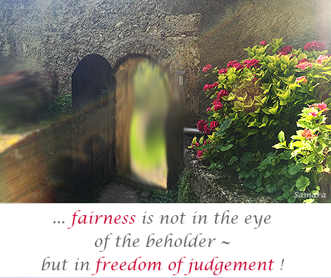 fairness-is-not-in-the-eye-of-the-beholder--but-in-freedom-of-judgement
