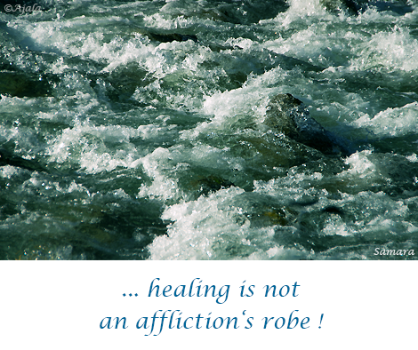 healing-is-not-an-afflition-s-robe