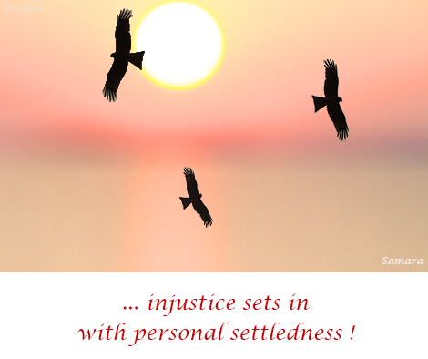 injustice-sets-in-with-personal-settledness