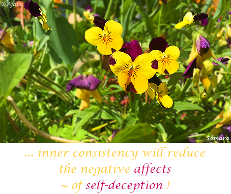 inner-consistency-will-reduce-the-negative-affects--of-self-deception