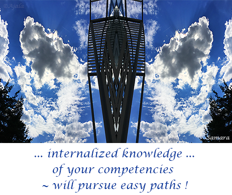 internalized-knowledge-of-your-competencies--will-pursue-easy-paths