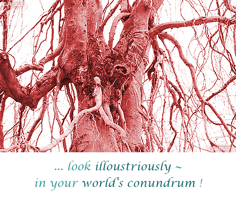 look-illoustriously--in-your-world-s-conundrum