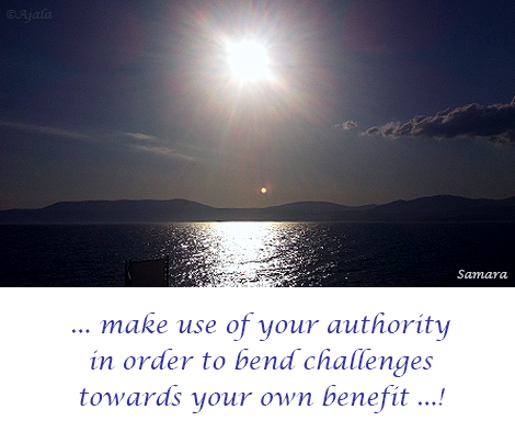 make-use-of-your-authority-in-order-to-bend-challenges-towards-your-own-benefit