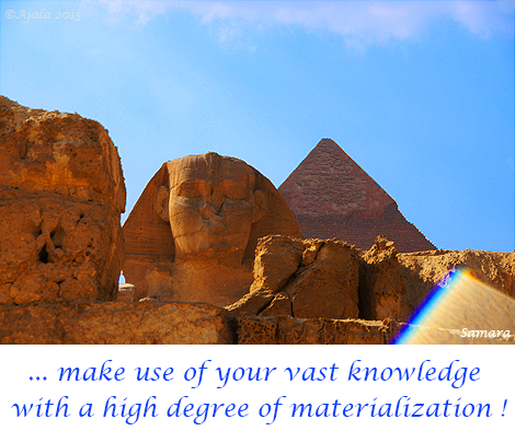 make-use-of-your-vast-knowledge-with-a-high-degree-of-materialization