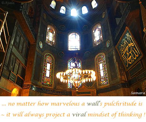 no-matter-how-marvelous-a-wall-s-pulchritude-is--it-will-always-project-a-viral-mindset-of-thinking