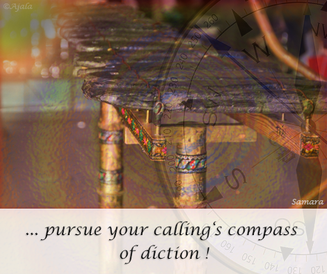 pursue-your-calling-s-compass-of-diction