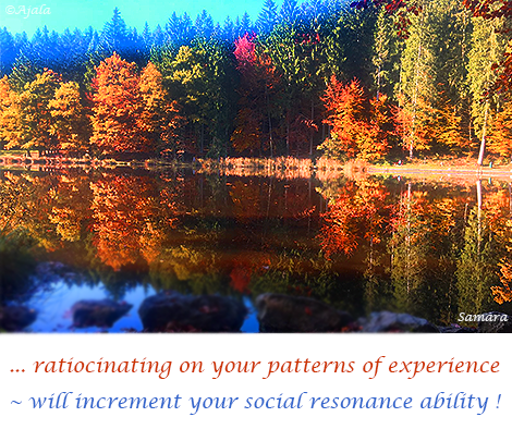 ratiocinating-on-your-patterns-of-experience--will-increment-your-social-resonance-ability