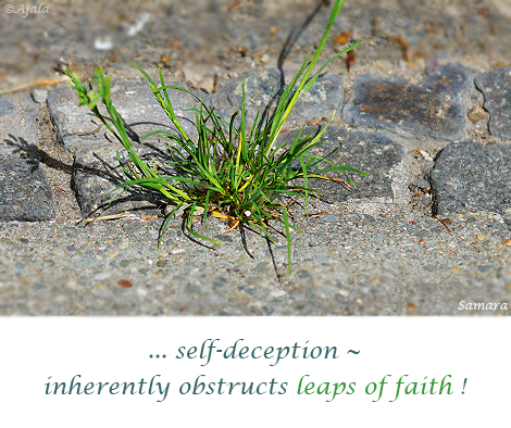 self-deception-inherently-obstructs-leaps-of-faith
