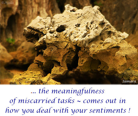 the-meaningfulness-of-miscarried-tasks-comes-out-in-how-you-deal-with-your-sentiments