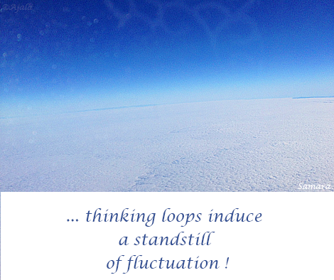 thinking-loops-induce-a-standstill-of-fluctuation