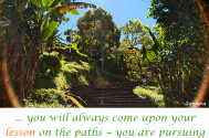 you-will-always-come-upon-your-lesson-on-the-paths--you-are-pursuing-in-order-to-escape-them