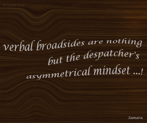 verbal-broadsides-are-nothing-but-the-dispatcher-s-asymmetrical-mindset