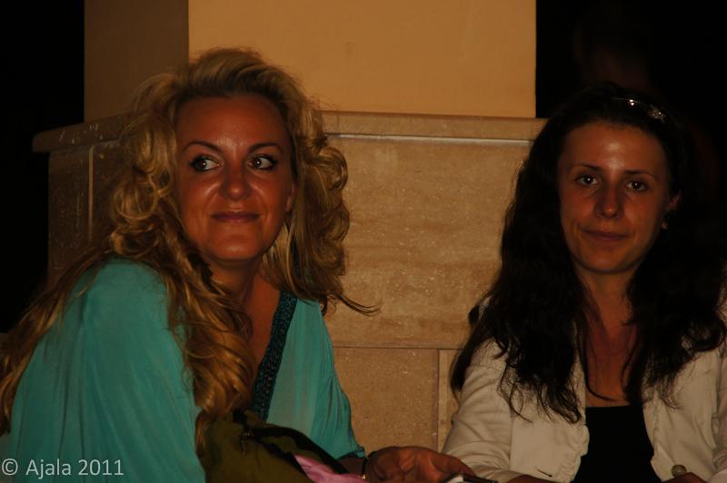 Workshop Türkei 2011