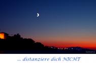 distanziere-dich-NICHT-solange-dein-Licht-leuchtet