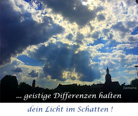 geistige-Differenzen-halten-dein-Licht-im-Schatten
