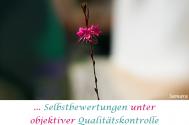 Selbstbewertungen-unter-objektiver-Qualitaetskontrolle--gestalten-sich-nuetzlich